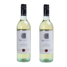 易悠司莎当妮白葡萄酒NC3(750ml)*2