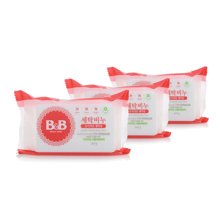 B&B洗衣香皂甘菊香(200g*3)