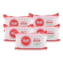 B&B洗衣香皂甘菊香(200g*5)
