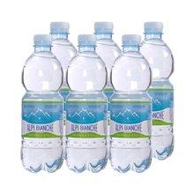 比安奇阿尔卑斯天然矿泉水HN2 CC(500ml)*6