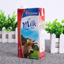 纽倍格全脂牛奶1L*12【德国进口】
