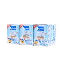 泰国进口 力大狮原味豆奶饮料(125ml*6)*10【整箱】