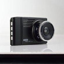 安尼泰科1080P高清录制148度A+超广角镜头行车记录仪G111