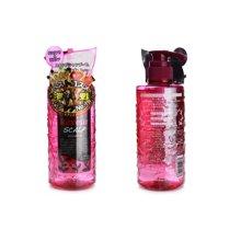 2瓶装 日本Reveur 无硅洗发水 头皮护理型 粉色(黑标) 500ml