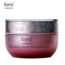 Forte 植萃活妍凝胶 美白亮肤护肤精华面霜 55ml