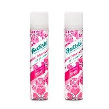 【2支装】【英国】Batiste碧缇丝头发免洗喷雾剂 坐月子干洗喷雾200ml 樱花
