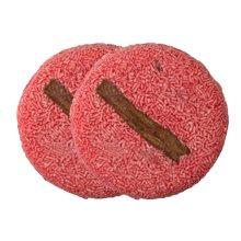【香港直邮】英国LUSH岚舒 小红帽改善脱发手工洗头皂正品进口洗发皂55g*2块