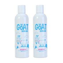【2瓶装】The Goat SKincre 山羊奶温和洗发露 250ml