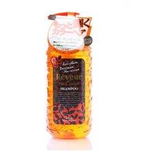 Reveur无硅洗发水橘色(护色保湿型)(500ml)