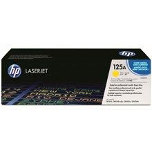 HP CB542A 黄色硒鼓(/)
