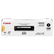 CANON CRG-331BK 黑色硒鼓(/)