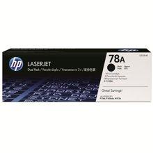 HP CE278A 黑色硒鼓(/)