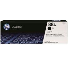 HP CC388A 黑色硒鼓(/)