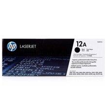 HP Q2612A 黑色硒鼓(/)