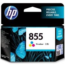 HP C8766ZZ 855 彩色墨盒(/)