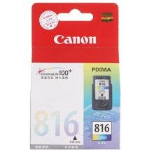 CANON CL-816 彩色墨盒(/)