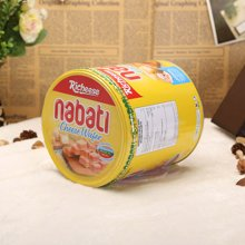 SNQQ丽芝士纳宝帝奶酪味威化饼(350g)