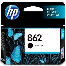 HP CB316ZZ 862 黑色墨盒(/)