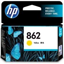 HP CB320ZZ 862 黄色墨盒(/)