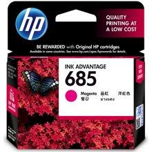 HP CZ123AA 685 红色墨盒(/)