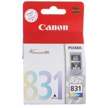 CANON CL-831 彩色墨盒(/)