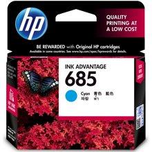 HP CZ122AA 685 青色墨盒(/)