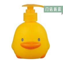 黄色小鸭 婴儿沐浴露 8061