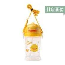 黄色小鸭 水杯 830419