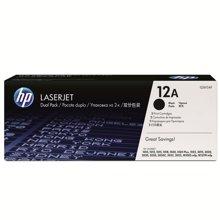 HP Q2612AF双包硒鼓套装(/)