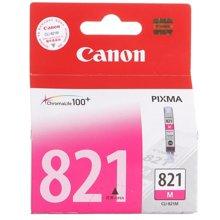 佳能(Canon)CLI-821M 品红墨盒(/)