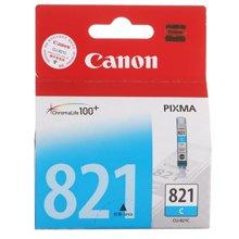 佳能(Canon)CLI-821C 青色墨盒(/)