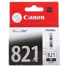 佳能(Canon)CLI-821BK 黑色墨盒(/)