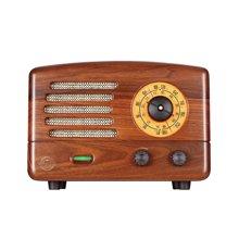 猫王2 典藏级收音机 R602BPW
