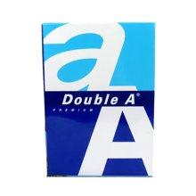达伯埃 DOUBLE A复印纸 A4 80G(每箱5包) 白色(1)