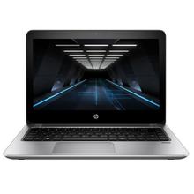 惠普Probook 430 G4 13.3英寸轻薄商务笔记本(i7-7500U 8G 256SSD 指纹  WIN10 三年保) 银色)