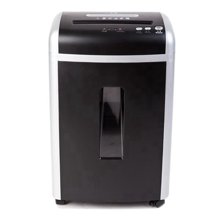 三木 SD9355 碎纸机 黑色(1)