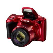 佳能SX420+SD32G高速卡+包+读卡器照相机(SX420)