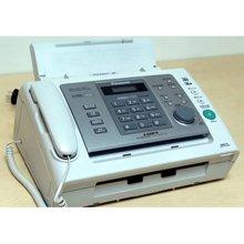 松下Panasonic 激光传真机KX-FL338CNW(白色)(1)