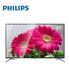 Philips飞利浦 49PFF5081 T3 49吋液晶电视机智能wifi网络彩电50(49PFF5081/T3)