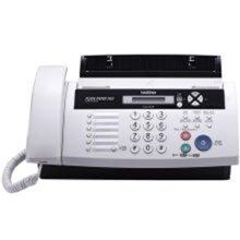 兄弟(BROTHER)FAX-878 普通纸传真机(1)