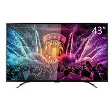 Philips飞利浦 43PUF6031T3 43英寸电视4k液晶平板智能电视机(43PUF6031/T3)