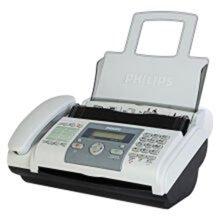 飞利浦(Philips) PPF591+P 普通纸传真机(1)
