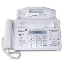 松下(Panasonic) KX-FP716CNW 普通纸传真机 (白色)(1)