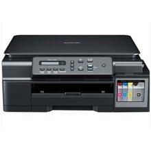 兄弟(brother)DCP-T300 墨仓式 彩色喷墨多功能一体机(打印、复印、扫描)(兄弟DCP-T300)