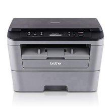 兄弟 DCP7080D 黑白激光多功能一体机 A4 (打印、复印、扫描、双面)(兄弟 DCP7080D)
