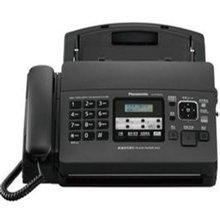 松下 KX-FP7009CN 色带传真机 A4 黑色(1)