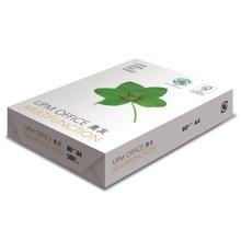 奥友 奥友 (绿)复印纸 A4 80G(500张,包,5包,箱) 白色(A4 80G)