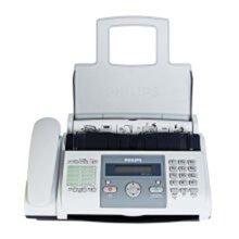 飞利浦(Philips)PPF591+普通纸传真机(1)
