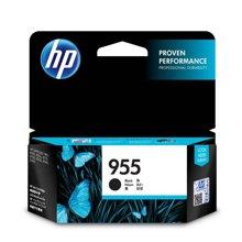 惠普(HP)L0S60AA 955 黑色墨盒(/)