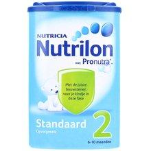 荷兰牛栏婴儿奶粉 (2段,6-10个月适用)(850g)